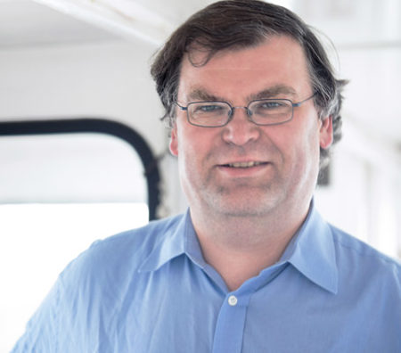 Jens Treudler