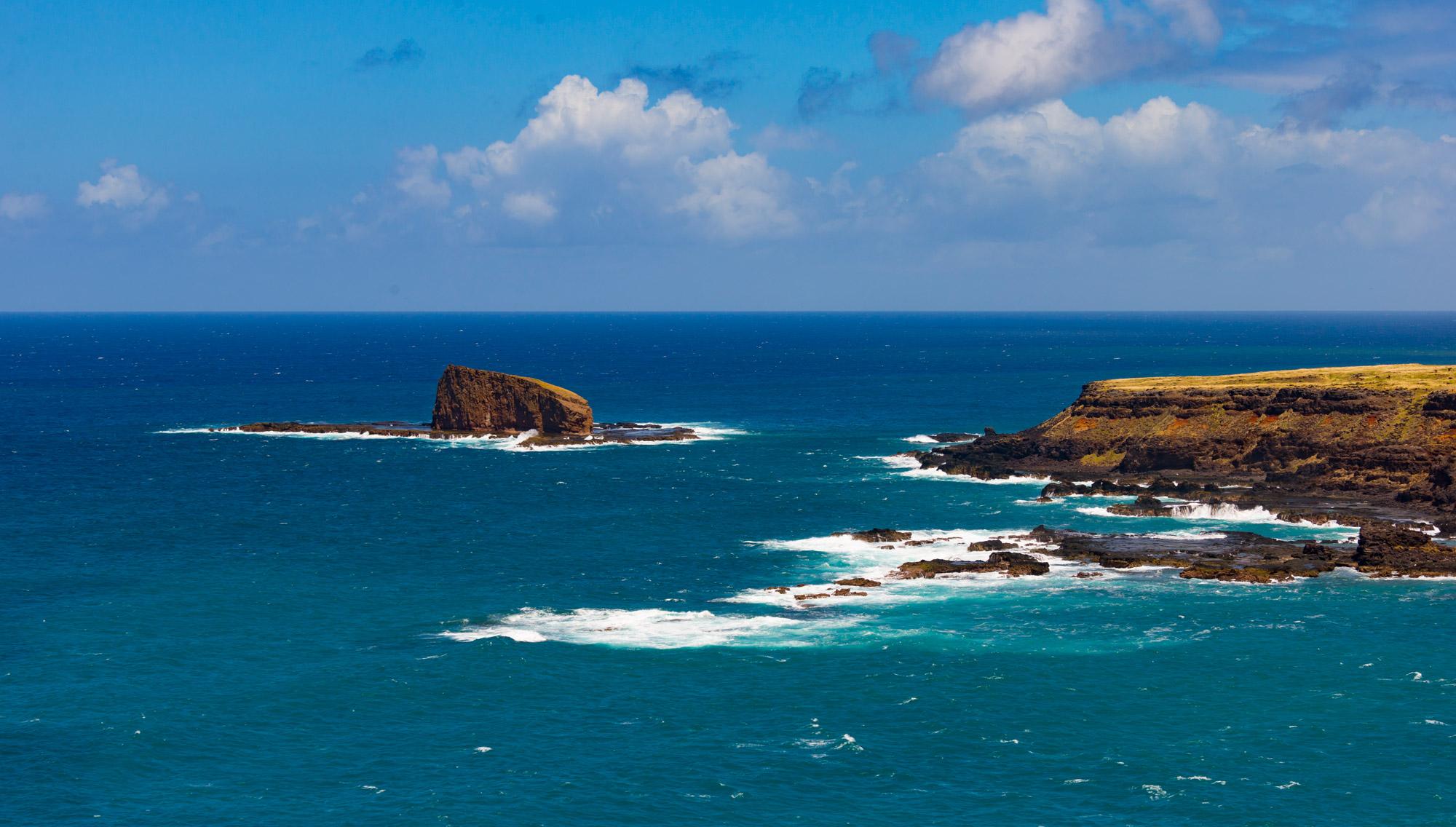 Unterwegs mit der Aranui 5
