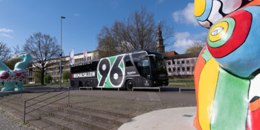 Mannschaftsbus H – BL 296