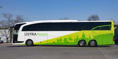 Reisebus H – UR 915
