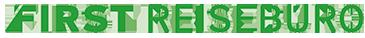 Logo First Reisebüro
